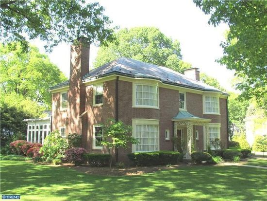1319 Van Steffy Ave, Wyomissing, PA 19610