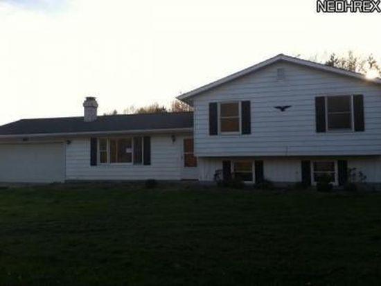 951 S Spruce St, Jefferson, OH 44047