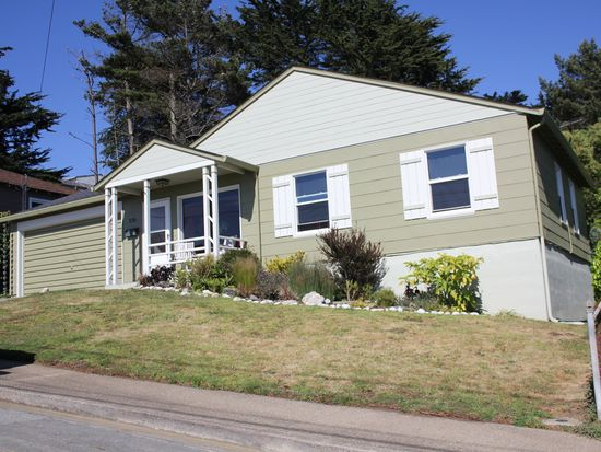 539 Vista Mar Ave, Pacifica, CA 94044