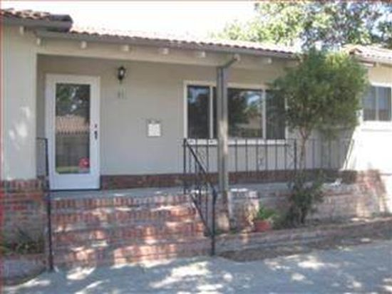 41 W Humboldt St, San Jose, CA 95110