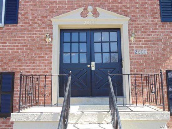 2600 S Kingshighway Blvd APT 11, Saint Louis, MO 63139