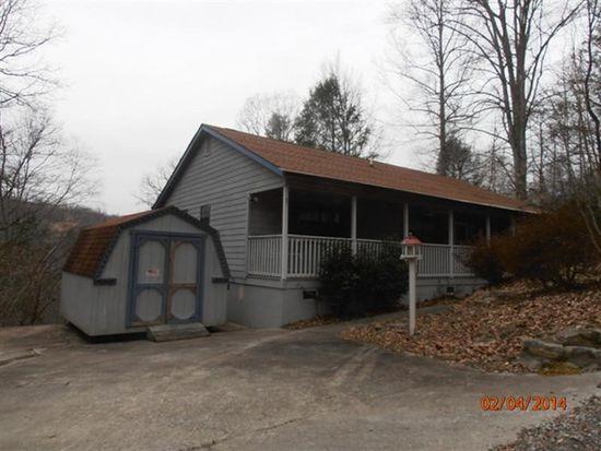 53 Ledge Ter, Hendersonville, NC 28792