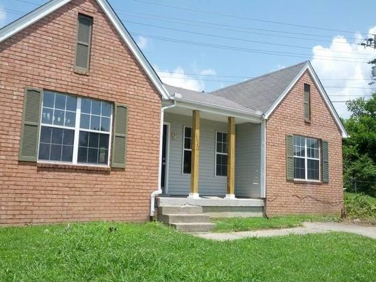 1022 Looby Cir, Nashville, TN 37208