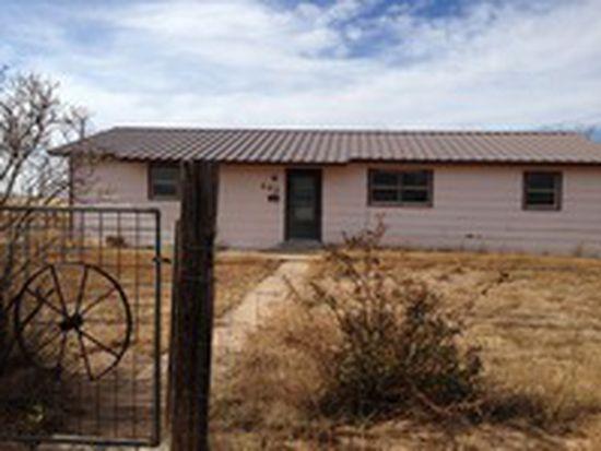 503 N 4th St, Logan, NM 88426