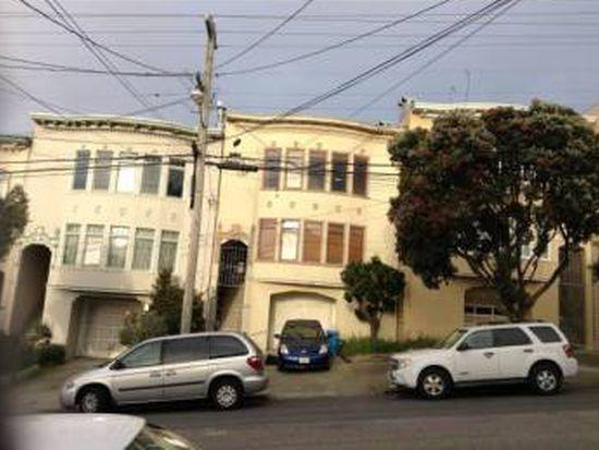 1470-1472 18TH Ave, San Francisco, CA 94122