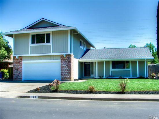 161 Seneca Way, Vacaville, CA 95688