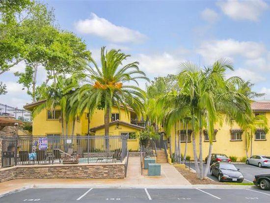 2744 B St UNIT 206, San Diego, CA 92102