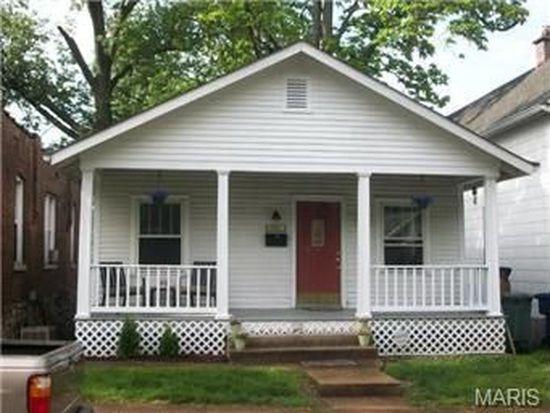 6818 Nashville Ave, Saint Louis, MO 63139