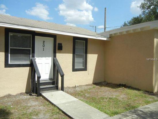 201 W Violet St, Tampa, FL 33603