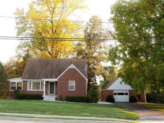 448 Glen Crossing Rd, Glen Carbon, IL 62034