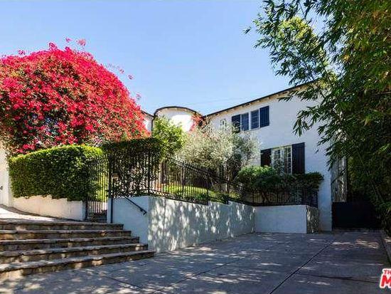 1514 Schuyler Rd, Beverly Hills, CA 90210