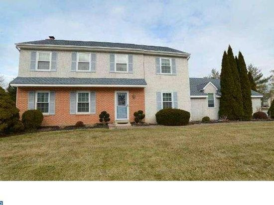 101 Viewpoint Dr, Downingtown, PA 19335
