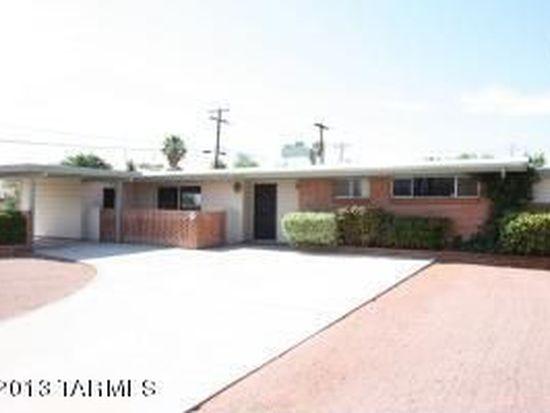 7458 E Montecito Dr, Tucson, AZ 85710
