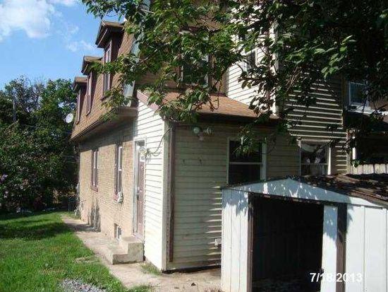1016 W Nesquehoning St, Easton, PA 18042