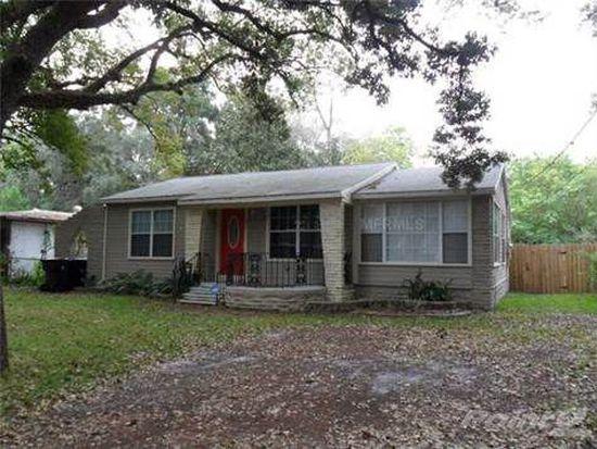 1307 E Diana St, Tampa, FL 33604