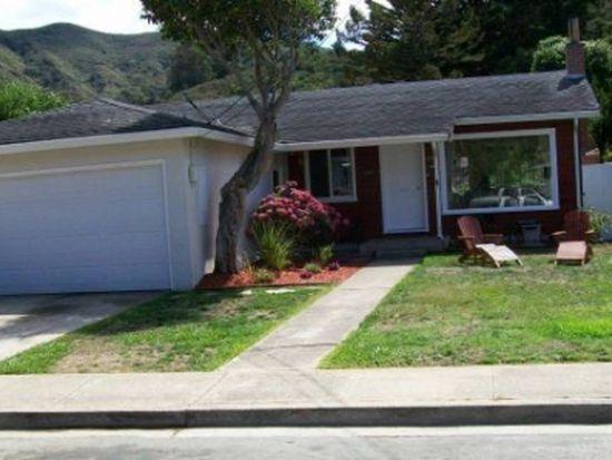1395 Solano Dr, Pacifica, CA 94044