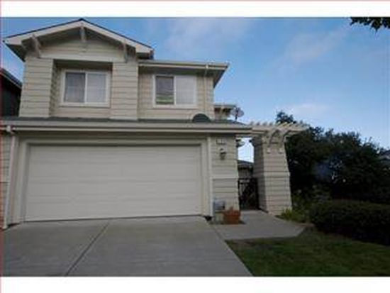 151 Cliff Swallow Ct, Brisbane, CA 94005