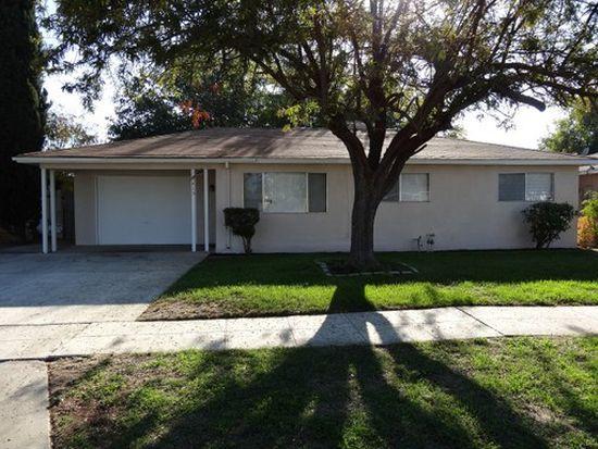 2415 W Indianapolis Ave, Fresno, CA 93705