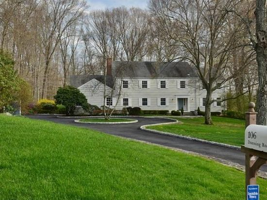 106 Dunning Rd, New Canaan, CT 06840