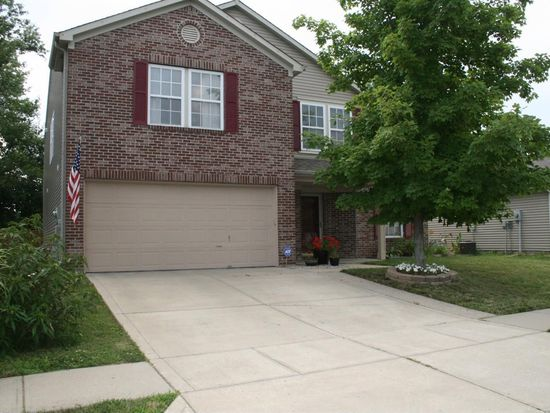 3220 Carica Dr, Indianapolis, IN 46203