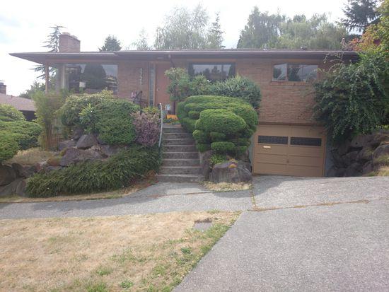 8725 41st Ave SW, Seattle, WA 98136