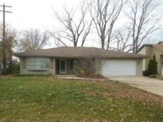 50 Highland Rd, Willowbrook, IL 60527