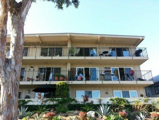 280 Cliff Dr APT 6, Laguna Beach, CA 92651