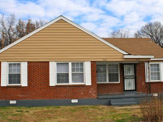 3156 Highland Park Pl, Memphis, TN 38111