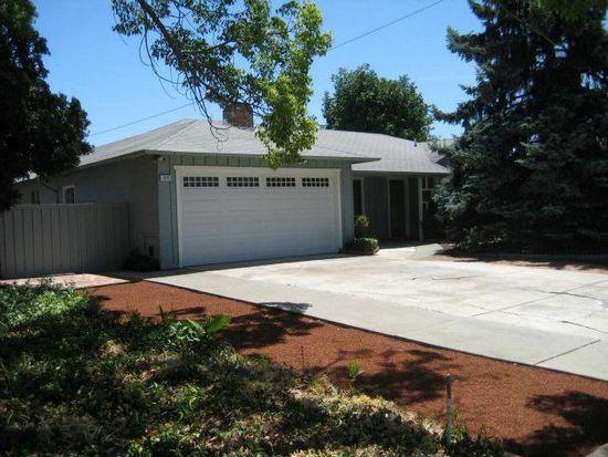 1330 Cordilleras Ave, Sunnyvale, CA 94087