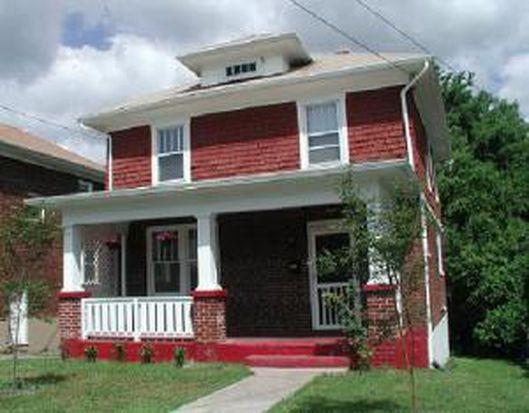 702 Morrill Ave SE, Roanoke, VA 24013