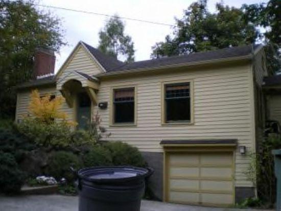 316 W Newell St, Seattle, WA 98119