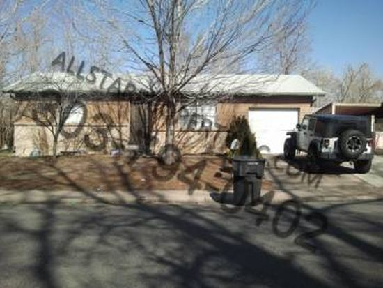 5544 Blackhawk Way, Denver, CO 80239