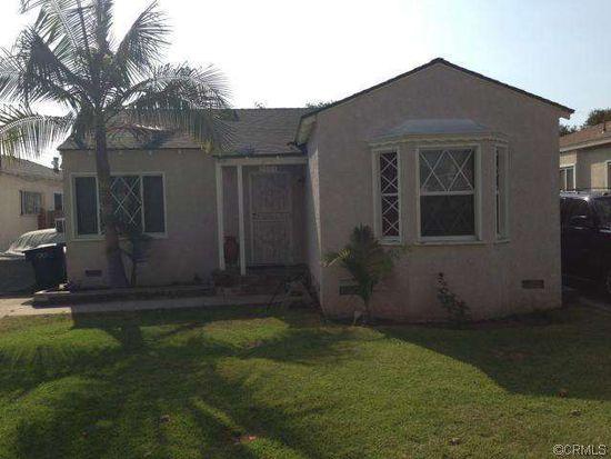 10601 Washington Ave, South Gate, CA 90280