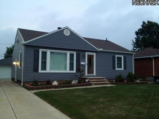 3106 Heresford Dr, Parma, OH 44134