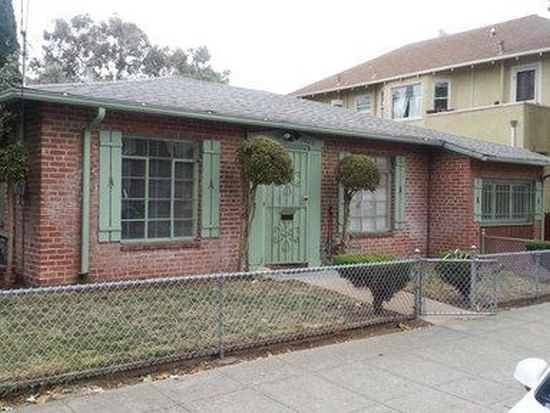 1020 Channing Way, Berkeley, CA 94710