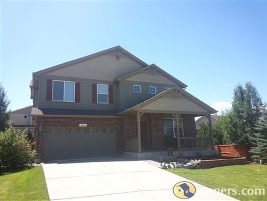 2422 Ivy Way, Erie, CO 80516