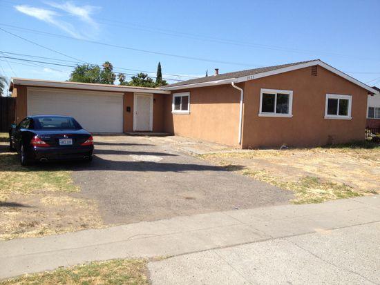 2131 Simon Ave, San Jose, CA 95122