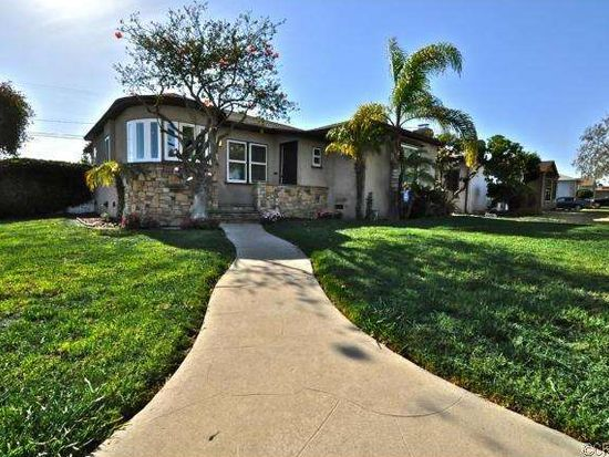 8721 S 10th Ave, Inglewood, CA 90305