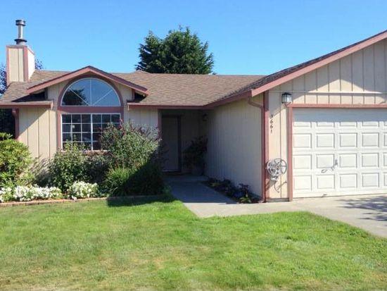 3661 Glenwood St, Eureka, CA 95501