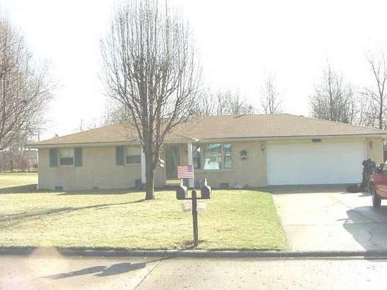 5102 Drexel Dr, Anderson, IN 46011