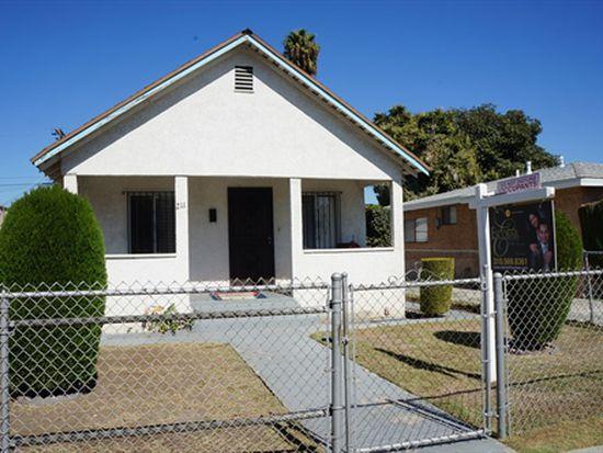 211 E 77th St, Los Angeles, CA 90003