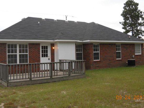 1429 Brookstone Rd, Hephzibah, GA 30815