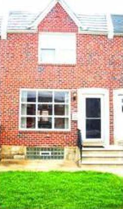 2932 Devereaux Ave, Philadelphia, PA 19149
