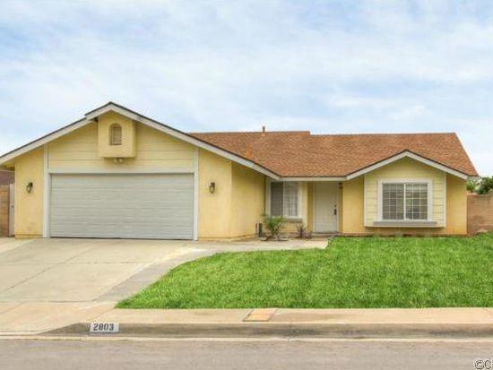 2803 Akron St, San Bernardino, CA 92407