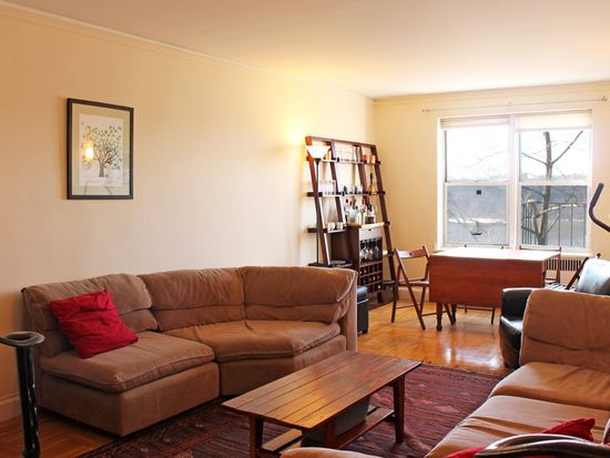 360 Cabrini Blvd APT 5K, New York, NY 10040