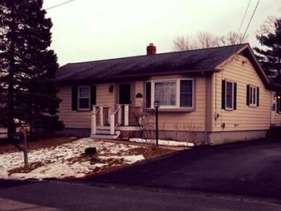 84 Cherry Tree Ln, New Bedford, MA 02740