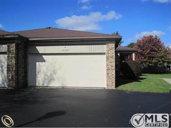 49460 Mayflower Ct, Shelby Township, MI 48315