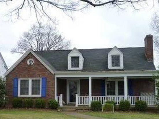1806 Hartman Ave, Louisville, KY 40205