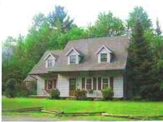 2115 Stowe Hollow Rd, Stowe, VT 05672