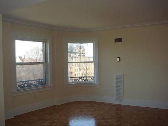 390 Commonwealth Ave, Boston, MA 02215